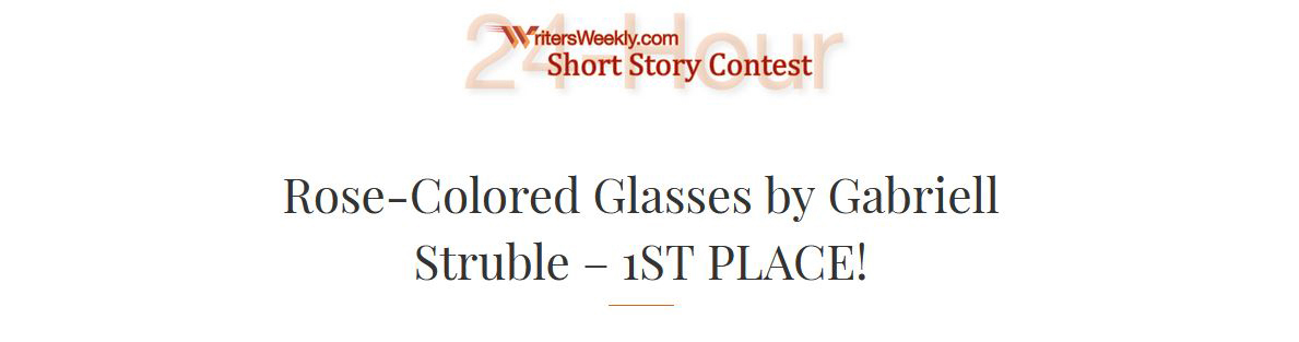 1st Place: WritersWeekly.com